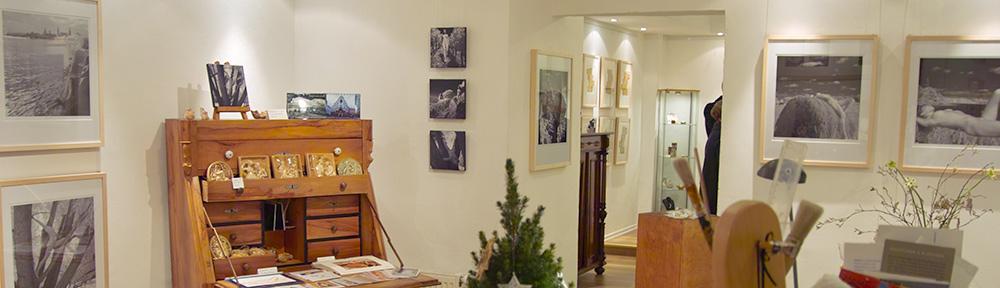 """Ausstellung """"Erotischer Advent"""" in der Galerie Kunst und Eros 26.11.13-25.01.14"""