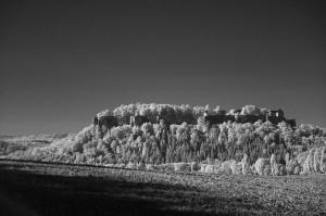 infrarot königstein